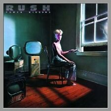 RUSH - POWER WINDOWS (REMASTERED)  CD  PROGRESSIVE ART ROCK / METAL  NEU