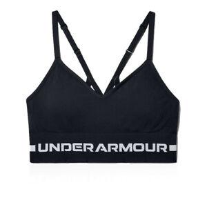 Higher State pour femme Sans Couture Sports Soutien-Gorge Top Bleu Rose Violet Running Gym