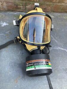 Protector Gemini Face Mask Respirator
