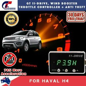 11 Drive Throttle Controller For Haval H4