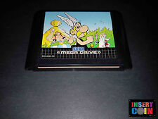 JUEGO SEGA MEGA DRIVE  ASTERIX AND THE GREAT RESCUE    (PAL)