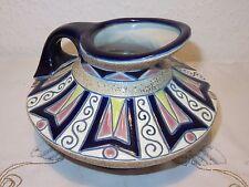 schöner AMPHORA Krug Art Deco 1918-1938 Böhmen Turn Teplitz gemarkt