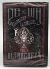 Ultragaff Volume 2 - Daniel Garcia & Wayne Houchin (DVD, 2008) Sealed! Brand New