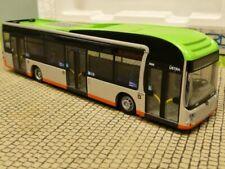 Rietze 72730 man Lion's City hybrid '15 Üstra Hannover 1 87