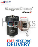 Adey 22mm MagnaClean Micro 2 Magnetic Boiler Filter FL1-03-01274 Genuine *NEW*
