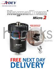 Adey 22 mm magnaclean Micro 2 FL1-03-01274 FILTRO MAGNETICO CALDAIA ORIGINALE * NUOVO *