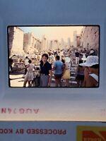 Lot Of 18 1970's Greece Ruins Sailing Amateur 35mm Color Slides