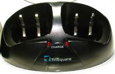 TriSquare Charger & Power Supply for the TSX300 & TSX100 Radios