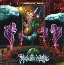 Psychotic Waltz ‎– Bleeding  CD NEW
