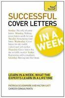 Successful Housse Lettres En A Week: Teach Yourself Livre de Poche Hilton