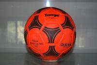 "Adidas Tango Espana 1982 - Orange - ""Made in Spain"" (no Azteca - no Etrusco)"