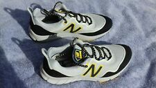 New Balance Vazee 801 outdoor shoes MVL801AG - mens size UK11 - only used once