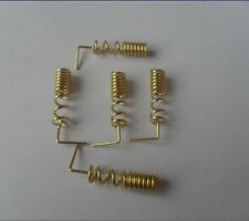 10pcs 24mm GSM/GPRS Copper Spring Antenna for Wireless Communication System