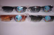 LOT of 4: Popular FEATHER LITE SUNRUNNER Sunglasses