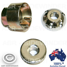 ANTI THEFT NUTS M10 FOR LIGHTFORCE LIGHTS