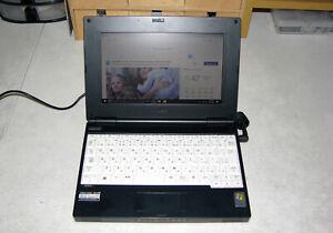 NEC LaVie BL100 R UMPC INTEL ATOM N270 1.60GHz 320GB, 2GB RAM WEBCAM WIN 10 RARE