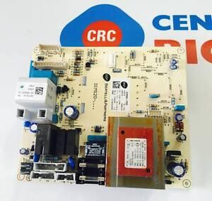 Control Unit DBM02.1B Part Boilers Original FERROLI COD: CRC39820661