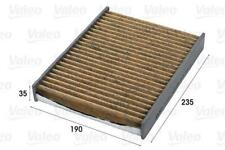Filter, interior air CUK2043 For FORD Fiesta Mk5 Hatchback JH1,JD1 JH3 JD3 1.25