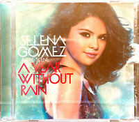 Selena Gomez & The Scene ‎CD A Year Without Rain - Europe (M/M - Scellé)