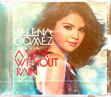 Selena Gomez & The Scene CD A Year Without Rain - Europe (M/M - Scellé)
