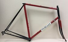 MERCIAN FRAME AND FORK 60 CM CAMPAGNOLO DROPOUTS