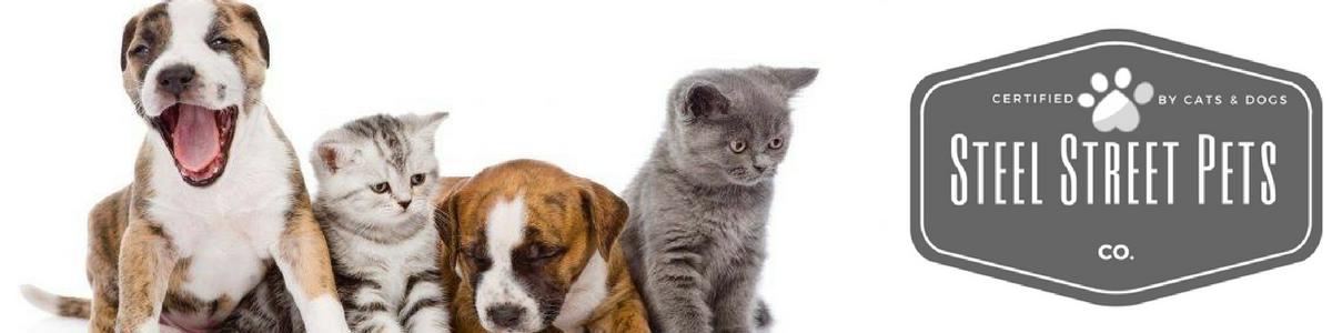 Steel Street Pets