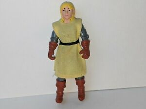 MERCION Good Cleric Girl Advanced Dungeons + Dragons D&D 1983 LJN Action Figure