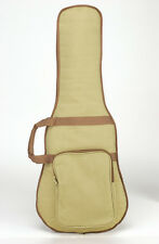 "Tweed Heavy Duty Acoustic Guitar Gig Bag, 1"" thick, DTB"