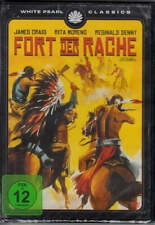 Fort der Rache / Western-Klassiker DVD