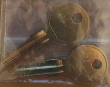 Ch545 2 New Keys Tool Box Lock Code Ch545 Toolbox Key Guarantee To Work