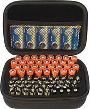 Aa Aaa Aaaa Battery Organizer Case Storage Aa Aaa Battery Organizer case