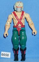 1987 BIG BOA Cobra Trainer G.I. Joe 3.75 inch Figure #3