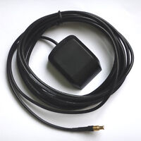 GPS Antenna MCX for Garmin 175 GPSMAP 195 60 60C 60CS 76C 76CS 76Cx 76S 96 96C T