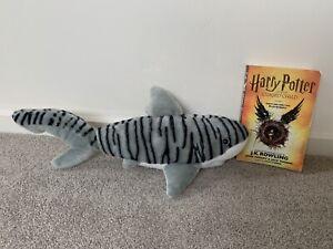 Soft Toy Tiger Shark