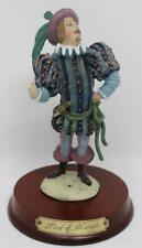 Duncan Royale History of Santa Claus Lord of Misrule Miniature Coll. 3rd Ed