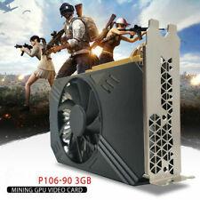 P106-90 3GB Mining GPU Video Card GTX 1060 GDDR5 PCI Express 3.0 Hot Sale
