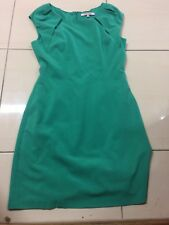 Beautiful Green Review Dress - Size 12