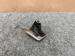 INFINITI M35H M37 M56 Q70 2011-2019 OEM AUTOMATIC FLOOR SHIFTER BOOT BEZEL TRIM