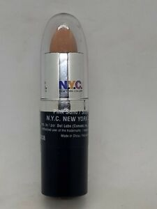 New NYC New York Color Ultra Last Lip Wear Lipstick 303B Pink Sand