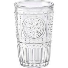 Wassergläser aus Glas