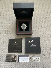 Tag Heuer Aquaracer Dive Watch - WAF2112 - BA0806 - Automatic - Blue
