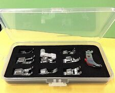 Bernina Clip-on Foot Package  BSP-NEW-8