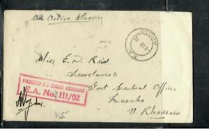 KENYA,UGANDA,TANGANYIKA COVER (P3008B) 1942 ITALIAN POW COVER TO NORTHERN RHODES