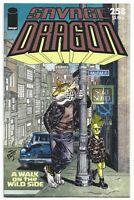 Savage Dragon #258 2021 Unread Erik Larsen Main Cover A Image Comic Book