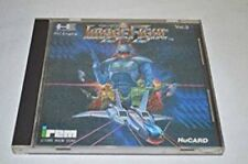 IMAGE FIGHT PCE PC-Engine Hu Import Japan Video Game