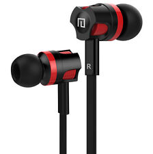 Luxury In-Ear Earphones Bass Stereo Headphones Headset Earbuds Microphone Gifts