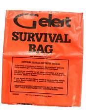 Gelert Double waterproof windproof durable lightweight survival bag