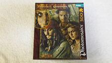 Pirates of the Caribbean 300 Piece Puzzle, Bonus Poster