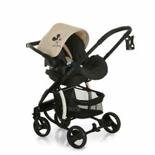 hauck Pushchairs & Prams for 3 Month Babies