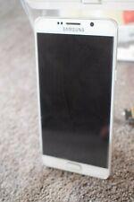 Samsung Galaxy Note 5 N920P   Sprint   GSM Unlocked   32GB   Very Good   White